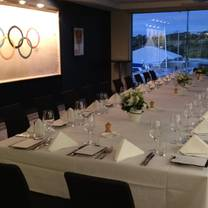 foto von harbour view restaurant restaurant