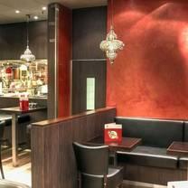 foto von manju kassel restaurant
