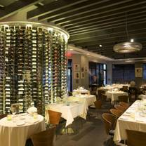photo of toscana divino restaurant