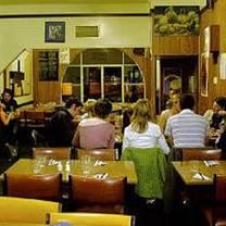 foto von the waiters restaurant restaurant