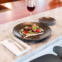 foto de restaurante the tilbury