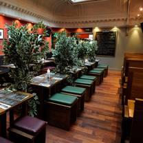 photo of ad lib city centre restaurant