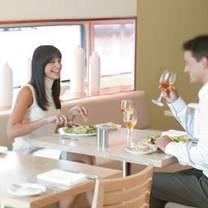 foto von mesh - crown melbourne restaurant