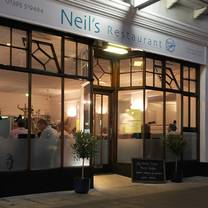 photo of neil's restaurant restaurant