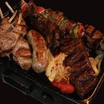 buenos aires grillのプロフィール画像