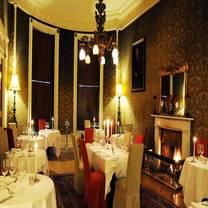 photo of raemoir house hotel restaurant