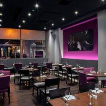photo of amantia restaurant
