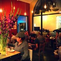 photo of the black sheep restaurant