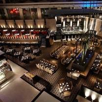 foto de restaurante atrium buffet