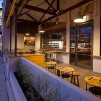 photo of grosvenor hotel restaurant