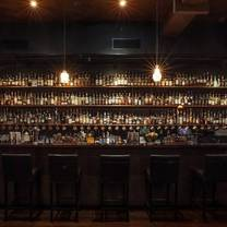photo of eau de vie melbourne restaurant