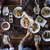 photo of fortunato restaurant