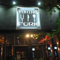 tuning forkのプロフィール画像