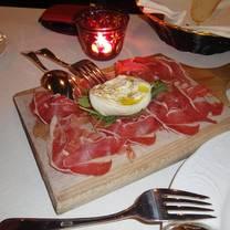 photo of la zingara restaurant