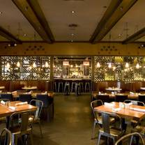 photo of spuntino wine bar and italian tapas restaurant