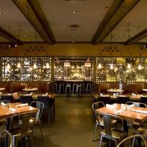 photo of spuntino wine bar and italian tapas restaurant