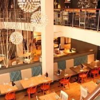 foto von zizzi - newcastle restaurant
