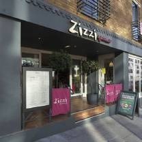 photo of zizzi - reading restaurant