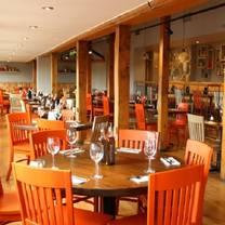photo of zizzi - newark restaurant