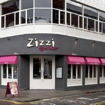 photo of zizzi - leicester belvoir street restaurant