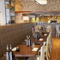 photo of zizzi - bristol - clifton village restaurant