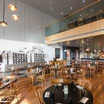 photo of zizzi - bristol cabot circus restaurant