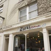photo of zizzi - windsor restaurant