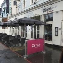 photo of zizzi - eastbourne restaurant
