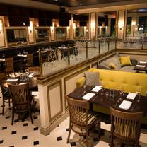 photo of the parisian restaurant & wine bar restaurant