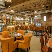 photo of the factory house restaurant