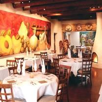 photo of sazon restaurant