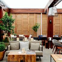 photo of baltaire restaurant