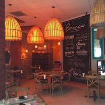photo of braccia ristorante restaurant