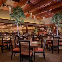 photo of seasons 52 houston city centre restaurant