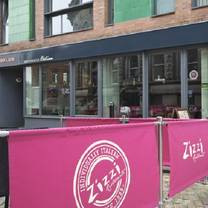 photo of zizzi - leed s- permanently closed restaurant