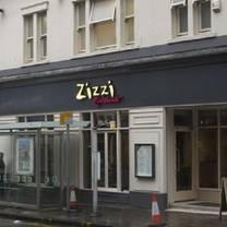 foto von zizzi - edinburgh quay restaurant