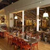 photo of zizzi - haywards heath restaurant