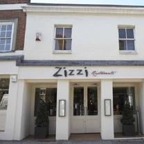photo of zizzi - sevenoaks restaurant