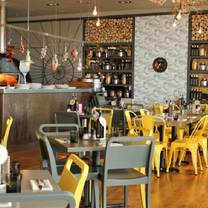 photo of zizzi - portsmouth restaurant