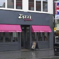 photo of zizzi - brentwood restaurant