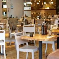 photo of zizzi - kenilworth restaurant