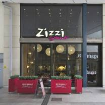 photo of zizzi - high wycombe restaurant