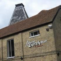 foto von zizzi - chelmsford restaurant