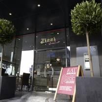 photo of zizzi - inverness restaurant