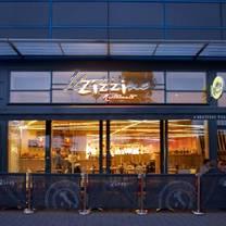 photo of zizzi - lincoln restaurant