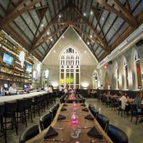 photo of 5church - charleston restaurant