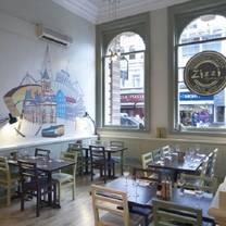 photo of zizzi - cardiff restaurant