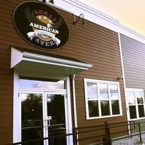 photo of great american tavern restaurant
