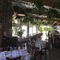 photo of koutouki greek estiatorio restaurant