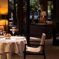 foto von quince restaurant